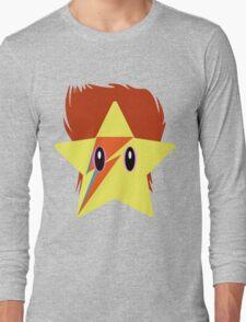 Starman Waiting in the Sky Long Sleeve T-Shirt
