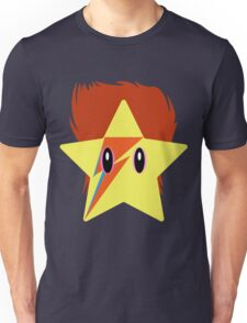 Starman Waiting in the Sky Unisex T-Shirt