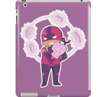 Bunker iPad Case/Skin