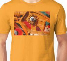 I see u Unisex T-Shirt