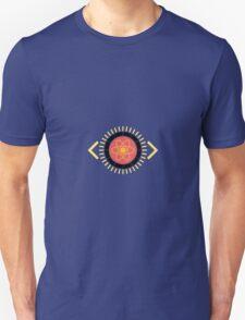 Atomic Sunlight Unisex T-Shirt