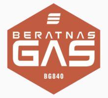 Beratnas GAS company - The Expanse One Piece - Long Sleeve