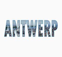 Antwerp One Piece - Short Sleeve