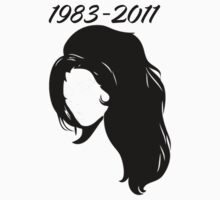 Amy Tribute by febolton
