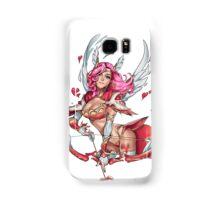 Cupid Clara Samsung Galaxy Case/Skin