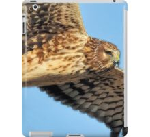 Mystical Hawk iPad Case/Skin
