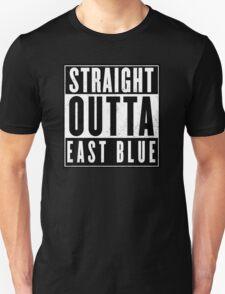 One Piece - East Blue T-Shirt