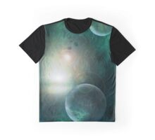 Skyscape Graphic T-Shirt