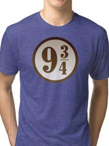 Harry Potter!!!! Tri-blend T-Shirt