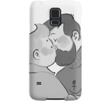 Smooch Samsung Galaxy Case/Skin