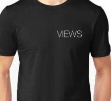 Drake - Views  Unisex T-Shirt