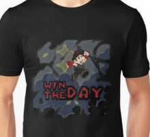 Win The Day - Video Game DRK Unisex T-Shirt