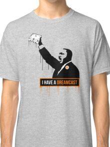 I have a Dreamcast Classic T-Shirt