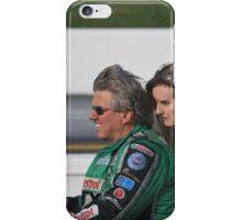The Champ iPhone Case/Skin