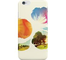"Tycho ""Past Is Prologue"" iPhone Case/Skin"