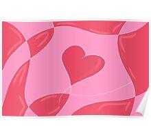 Flourishing Love Poster