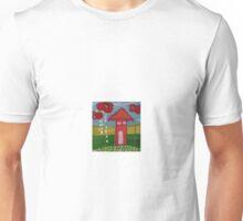 Poppy House Unisex T-Shirt