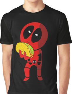 Precious Taco Graphic T-Shirt