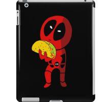 Precious Taco iPad Case/Skin