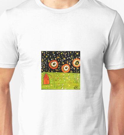 Firefly House Unisex T-Shirt