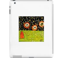 Firefly House iPad Case/Skin