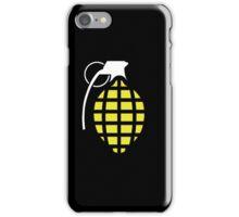 combustible lemon iPhone Case/Skin