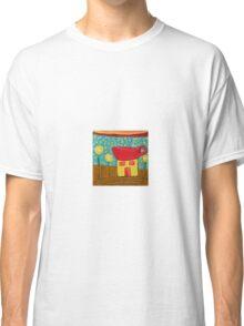 Coffee House 2 Classic T-Shirt