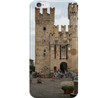 Sirmione iPhone Case/Skin
