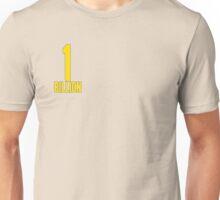 1 Billion top design  Unisex T-Shirt