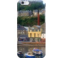 McCaig's Folly, Oban iPhone Case/Skin
