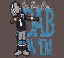 DAB ON'EM Baby Tee
