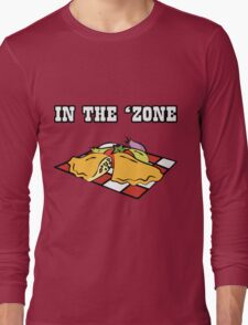 Parks and Rec: In the 'Zone  Long Sleeve T-Shirt