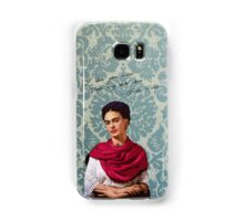 Frida Kahlo Samsung Galaxy Case/Skin