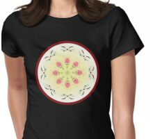 Contemplation (2010, 2014) Womens Fitted T-Shirt