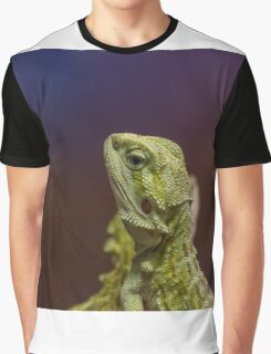 Draconian Graphic T-Shirt