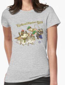 The Great Chicken Run 2016 T-Shirt