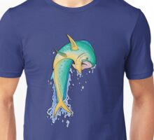 Maxwell the Mahi-Mahi Unisex T-Shirt