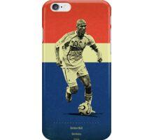 Zidane iPhone Case/Skin