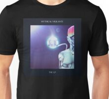 Mythical Vigilante - The LP - Cover Art Unisex T-Shirt