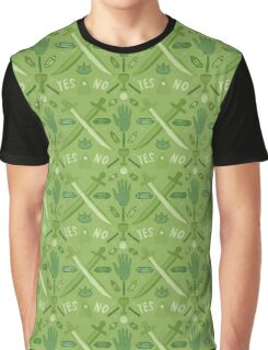 Natural Occult Graphic T-Shirt