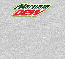 Marijuana Dew Unisex T-Shirt