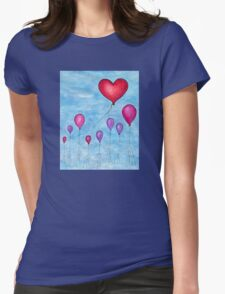 Love is...Letting Go T-Shirt