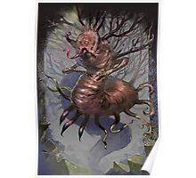Nyarlathotep, the shadow out of time Poster