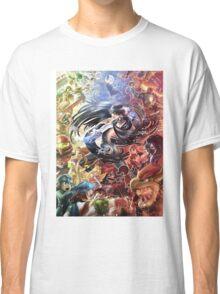 Bayonetta Smash bros Promo Art Classic T-Shirt
