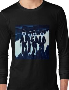 The Residents Long Sleeve T-Shirt
