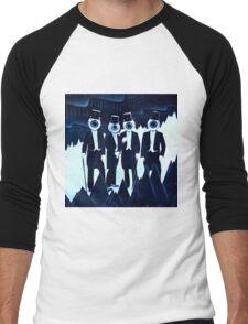 The Residents Men's Baseball ¾ T-Shirt