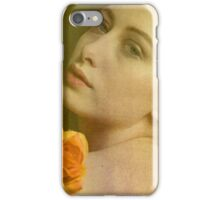 The look of the old master iPhone Case/Skin
