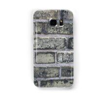 Brick Wall Samsung Galaxy Case/Skin