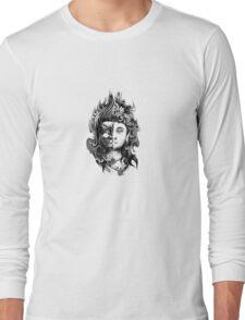 Angelic Demon Long Sleeve T-Shirt