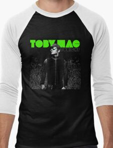 Tobymac  Men's Baseball ¾ T-Shirt